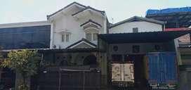kopo mas regency rumah + gudang