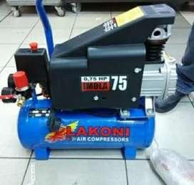 Kompresor Lakoni 0.75HP (Kirim Ketempat)