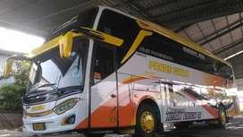 Dijual unit Big Bus New SHD JB3+ .