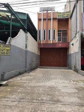 Ruko lokasi strategis Setiabudi Medan