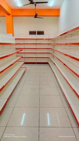 Super market departmental rack