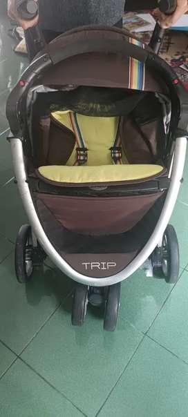 Stroller Anak Cocolatte