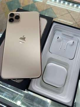 get 11 pro gold 256 gb excellent condition