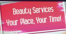Experience Beautician required for ranchi city