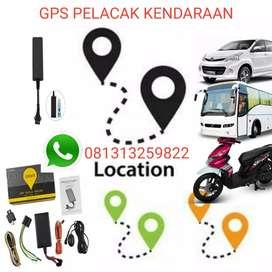GPS TRACKER TERBAIK DI KELASNYA
