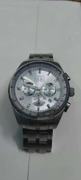 I seel watch