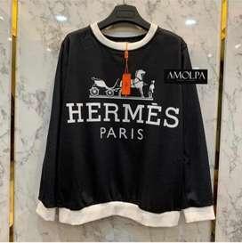Sweater hermes premium