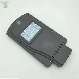 20w Led Solar Street Light with built in battery