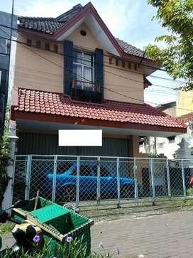 Ruko Besar Murah area Bisnis Premium cocok Kantor dkt Tugu Jogja