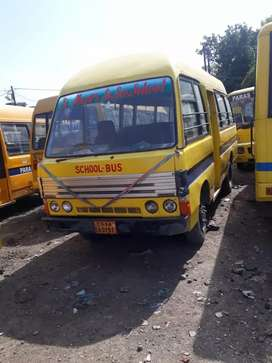 Sawraj mazd 25+2 seat school bus