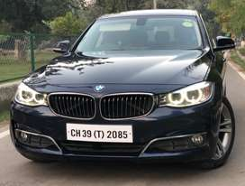 BMW 3 Series GT 320d Luxury Line, 2015, Diesel
