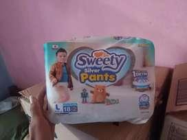 Sweety L18 COD BJB
