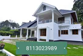 BEAUTIFUL BRAND** NEW** HOUSE** SALE IN** PALA TOWN** 2 KM