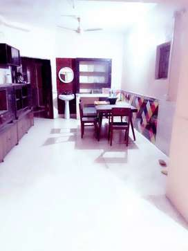 Room vacant for girl  for  month or per day basis
