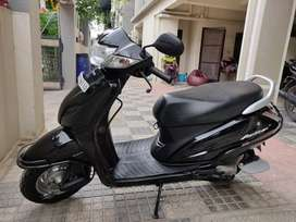 Well conditioned Activa3G