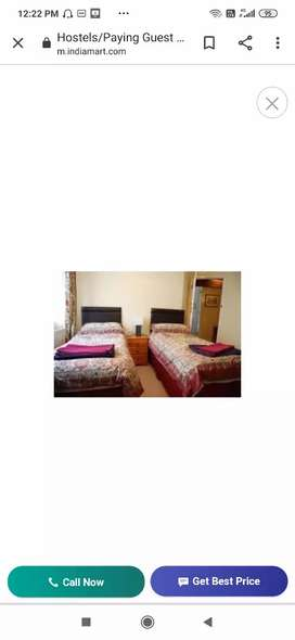PG at walking distance from SCET college / adarsh for males.