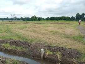 Tanah kapling super strategis