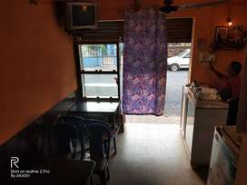 Restaurant & Bar For sale Kurti