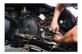 Auto electrician experience and fresher