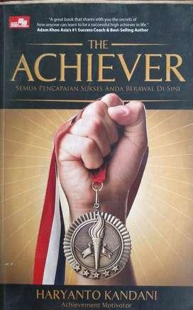 Buku The Achiever