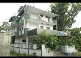 House for rent Inside koothattukulam town