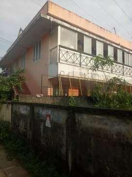 Vazhakala, 25 bedroom  furnished running hostel for rent 1 lakh
