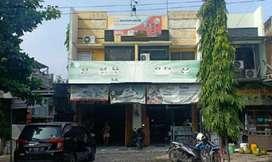 Ruko Jalan Kundi Wadung Asri (2jejer) LANGKA STRATEGIS MURAH  MxfL