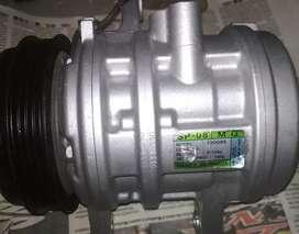 Used car ac compressor