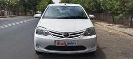 Toyota Etios Liva 1.4 GD, 2013, Diesel