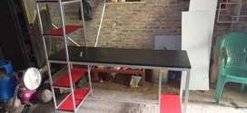 meja belajar industrial