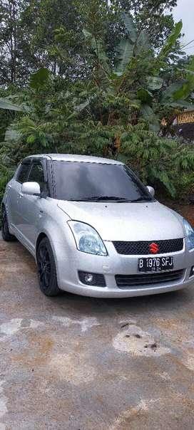 Suzuki swife at 2009 mantap