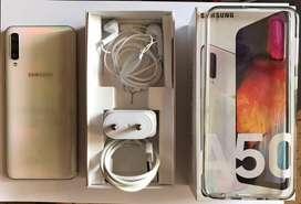 A50 4GB 128GB phone