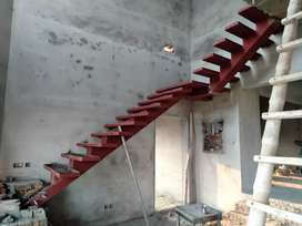 Iron stairs for home and comercial best quality best price