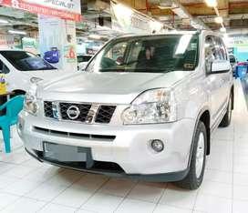 Nissan Xtrail 2009 matic