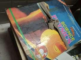 Class 9 books