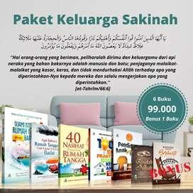 Buku Paket Keluarga Sakinah