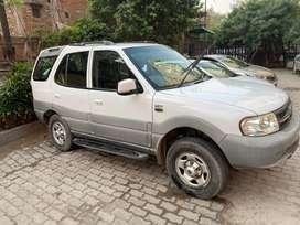 Tata Safari 2012 Model 85k run. MP Number availble for sale -Vaishali