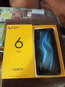 Realme 6 pro 8gb 128gb