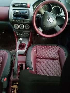 Honda City Zx ZX EXi, 2007, Petrol