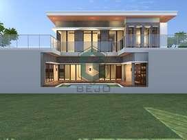 Gambar Rumah dan Desain Bangunan