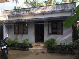 Good maintain family home ...1 bed room hall kitchen,attached bathroom