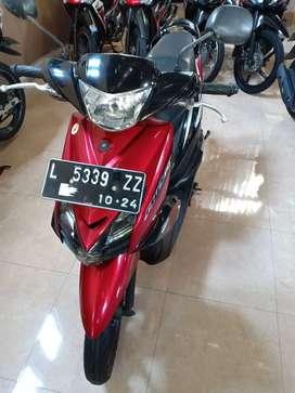Yamaha Mio 00113 CC tahun 2014