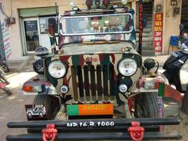 Mahindra Others diesel 60000 Kms 1985 year