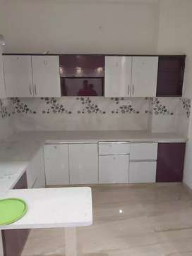 3BHK Flat On Gms Road Main Just 38 Lakh only