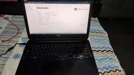 Dell Inspiron153521 Laptop