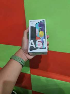 Selasa Update Samsung A51 8/128
