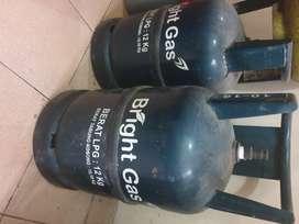 Tabung gas elpiji kosong 12kg dijual murah