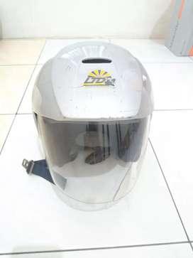 Helm LTD Silver Seken