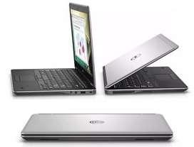 Dell laptop cor i5 4gen 8gb 500gb hdd silim laptop