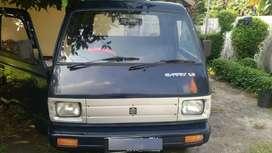 Suzuki pickup Carry 1.0 ST tahun 2005